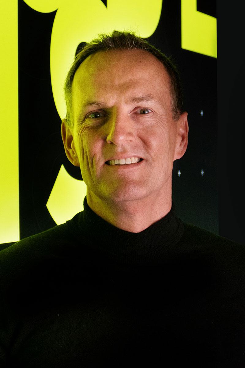 Axel Wolfgang