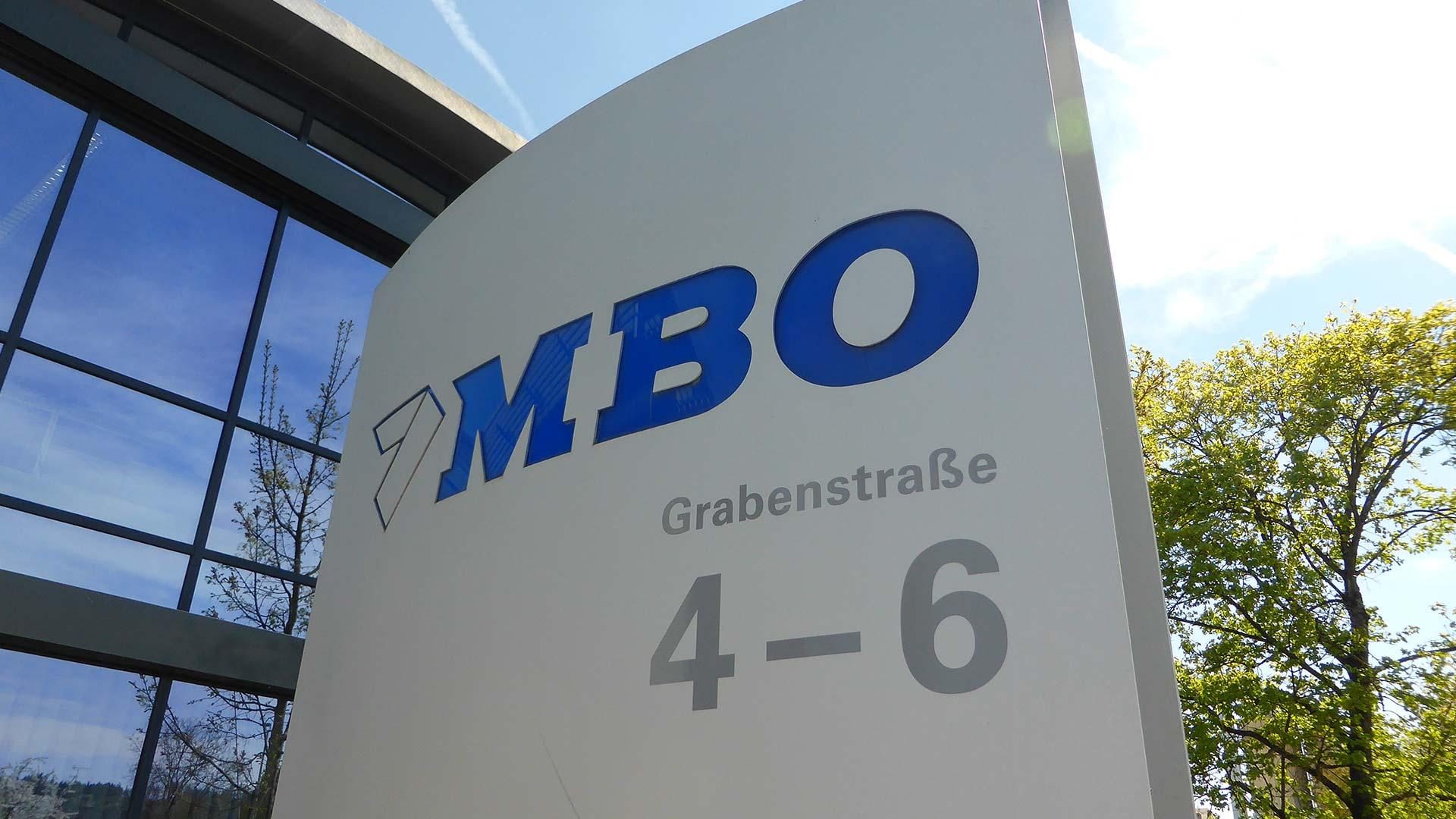 MBO Grabenstraße 4-6