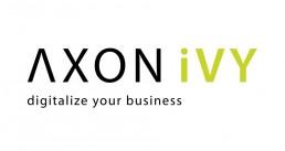Logo von Axon Ivy